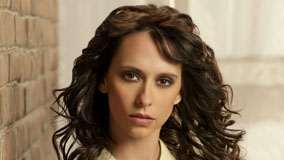 Jennifer Love Hewitt Cute Eyes Face Closeup